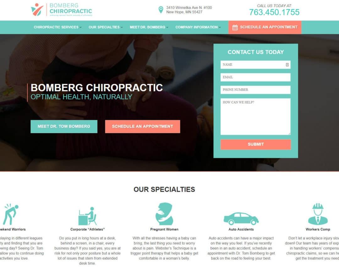 Bomberg Chiropractic