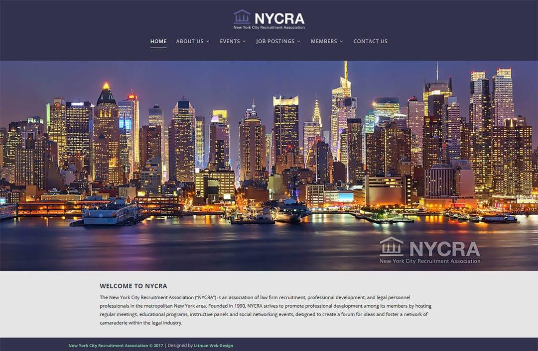 New York City Recruitment Association