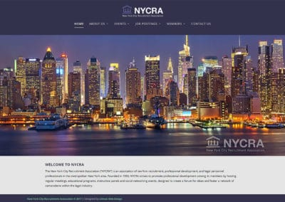 New York City Recruitment Association